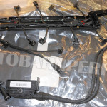 Mercedes Benz SL600 Wiring Harness