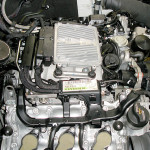 mercedes-engine-replacement