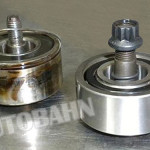 Porsche Intermediate Shaft Bearing