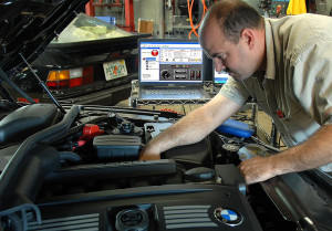 BMW Diagnostics