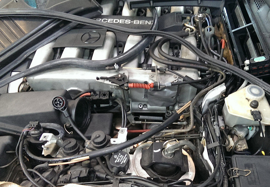 Prime Mercedes V12 Wire Harness Repair Autobahn Performance Wiring Database Ilarigelartorg