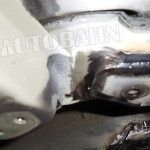 BMW M3 Welded Sub-Frame Bracket