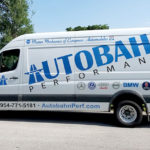 Autobahn Performance Delivery Van