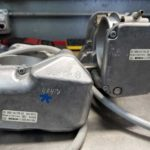 Bosch Fuel Actuator